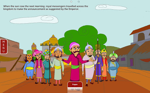 Birbal Cooks For PC Windows (7, 8, 10, 10X) & Mac Computer Image Number- 14