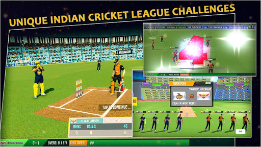 Indian Cricket Premiere League : IPL 2020 Cricket  screenshots 5