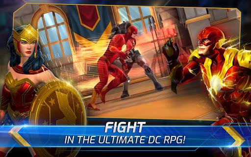 DC Legends: Fight Superheroes screenshots 11