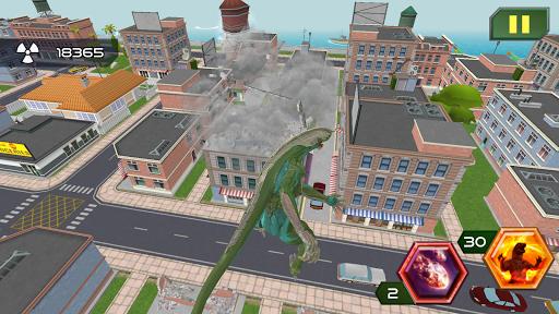 Monster evolution: hit and smash 2.4.1 screenshots 4