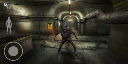 Zombie Insane Asylum Horror  screenshots 2