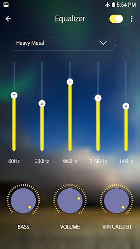 Music Player  Screenshots 5