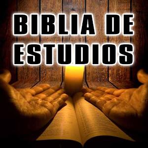 Estudios Bblicos Biblia