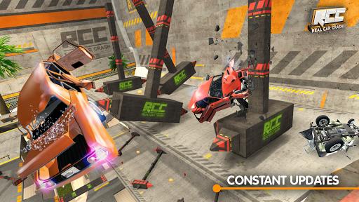 RCC - Real Car Crash 1.2.2 screenshots 5