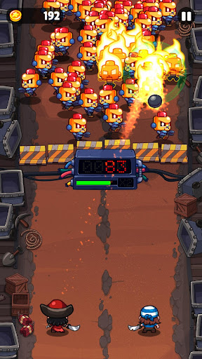 Smashy Duo apktram screenshots 5