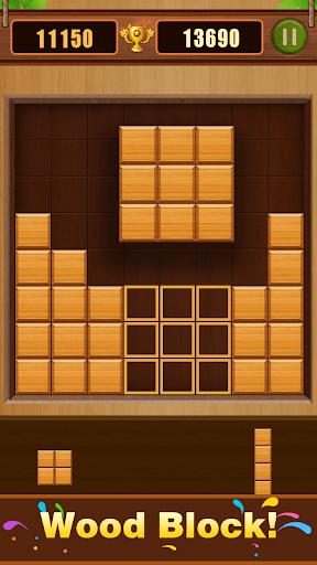 Wood Block Puzzle 2.2 screenshots 3