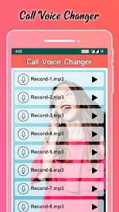 Call Voice Changer Prank 3