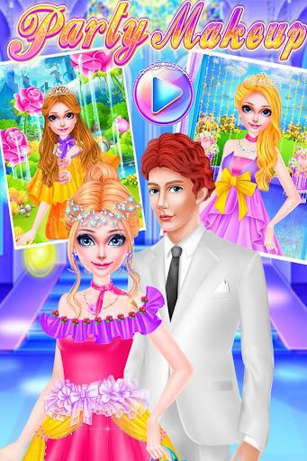 Party Makeup apkpoly screenshots 1