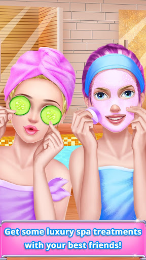 Luxury Hotel BFF Makeover Spa 1.1 de.gamequotes.net 4