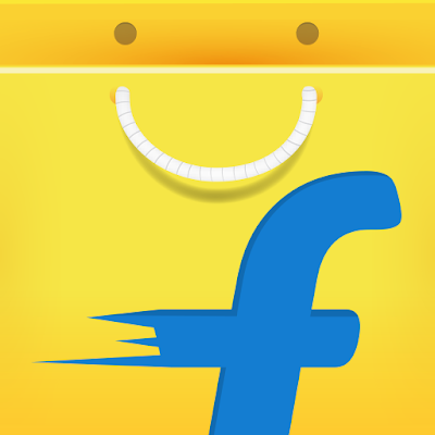 India Most Popular Flipkart Online Shopping App