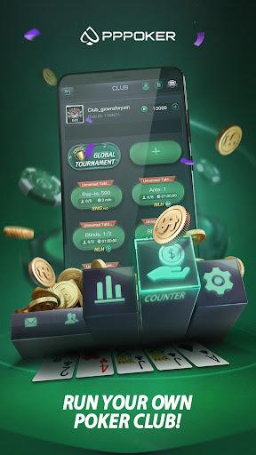 PPPoker-Free Poker&Home Games 3.5.0 screenshots 3