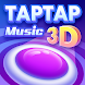 Tap Music 3D - Androidアプリ