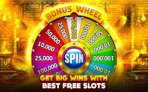 Slots Jaguar King Casino - FREE Vegas Slot Machine 1.54.5 screenshots 10