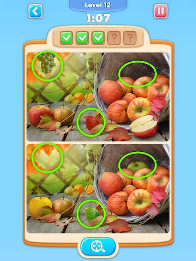 Can You Spot It: Brain Teasers, Quiz & Puzzle Game apkpoly screenshots 8