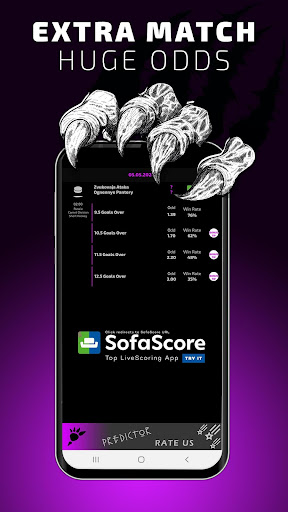 Betting Tips Predictor - All Sports 1.1.4 Screenshots 2