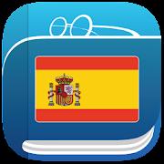 App Icon for Diccionario de español App in France Google Play Store