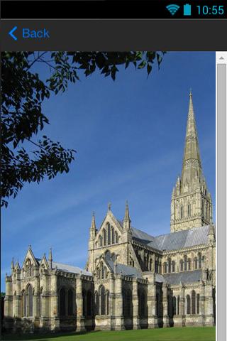 Foto do Church Wallpapers