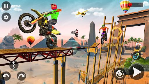 Stunt Bike 3D Race - Tricky Bike Master 1.4 screenshots 19