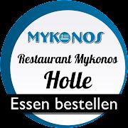 Restaurant Mykonos Holle