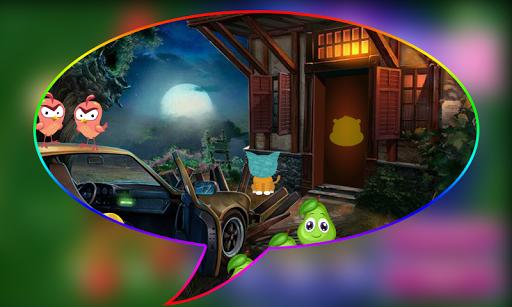 best escape game 532 gnome escape game screenshot 2