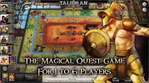 Talisman  screenshots 1