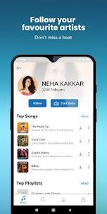Hungama Music Stream Download MP3 v5.2.24 MOD APK 6