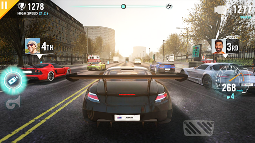Racing Go - Free Car Games 1.2.1 screenshots 6