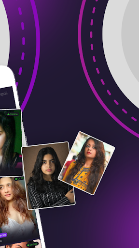 ZeepLive - Live Video Chat android2mod screenshots 2