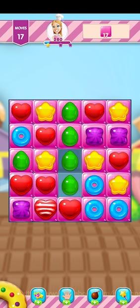 Candy Bomb screenshot 5