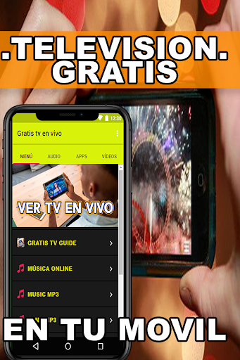 Foto do Free Live TV See Cable Channels Online Guide
