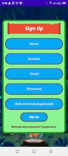 Spin To Win -2021 Win App 3.1.1 screenshots 1