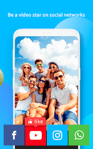 VCUT Pro – Slideshow Maker Video Editor with Songs (PREMIUM) 2.4.6 Apk 5