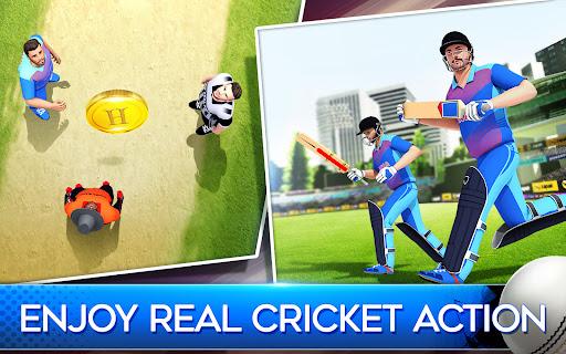 World Cricket Premier League 1.0.117 screenshots 11