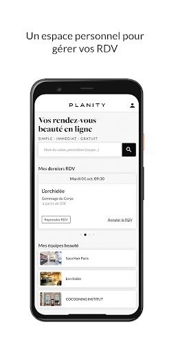 Planity 3.14.3 Screenshots 4