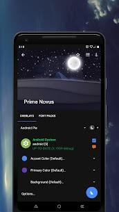 Prime Novus Substratum 2.9.2 Apk 3