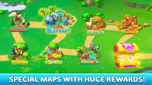 Bingo Wild - Free BINGO Games Online: Fun Bingo screenshots 4