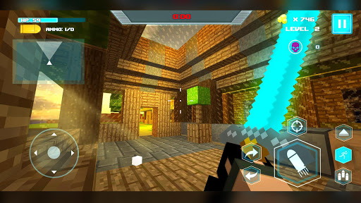 The Survival Hunter Games 2 1.136 screenshots 7