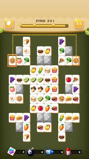 Shisen Sho Mahjong Connect apktram screenshots 3