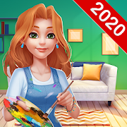 Home Paint: Design My Room & Color by Number