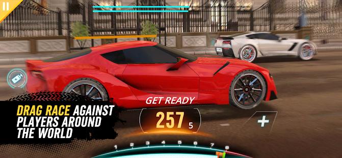 Racing Go - Free Car Games 1.4.1 Screenshots 5