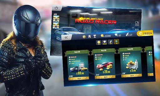 Racing Drift Fast Speed : Road Racer 1.6 screenshots 5