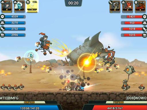 Wasteland Lords 1.1.14 screenshots 20