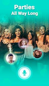 SoulFa – Free Group Voice Chat Room MOD APK (Premium) 1