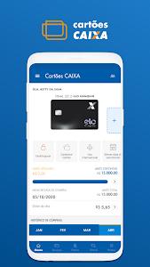 Cartões CAIXA 5.1.0