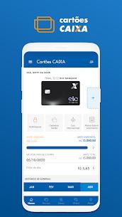Cartões CAIXA For Android 1