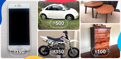 letgo: Buy & Sell Used Stuff .APK Preview 0