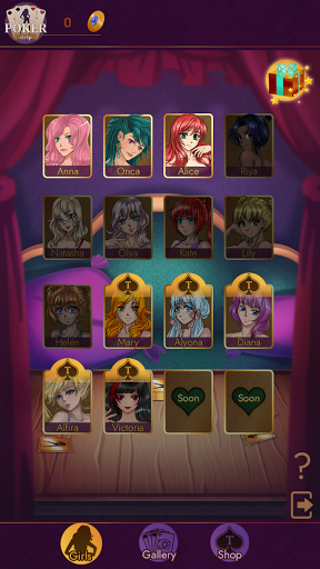 Sexy Poker 2.0.5.0 screenshots 12