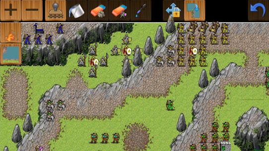 Age of Strategy 1.1411 Apk + Mod 5