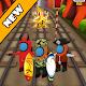 Subway Among Us Runner: Red Impostor Kill Master