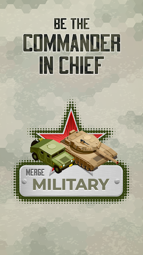 Merge Military Vehicles Tycoon apklade screenshots 1